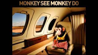 Tommy Trash -- Monkey See Monkey Do (Original Mix)