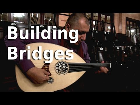 Building Bridges - Munich's Sound of Istanbul (Doku 2013)
