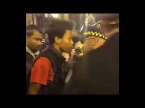 Laquan McDonald protests continue