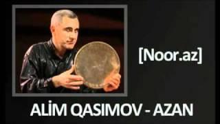 Alim Qas�mov - Azan