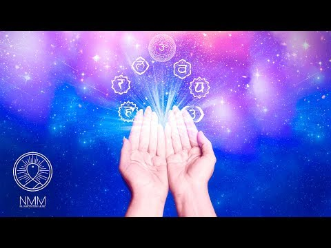 Reiki Music: Universal healing music, reiki sleep meditation, music for positive energy 32709R