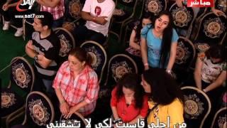 ترنيمة يدك المثقوبة ربي - زياد شحادة - احسبها صح ٢٠١٤