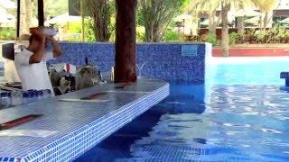 Отель Habtoor Grand Resort & Spa 5*, ОАЭ, Дубай (видео, отзывы, туры, бронирование)(Отель в Эмиратах Habtoor Grand Resort & Spa 5* вы можете забронировать или найти в него горящий тур на странице http://vseonline...., 2015-12-27T14:49:55.000Z)