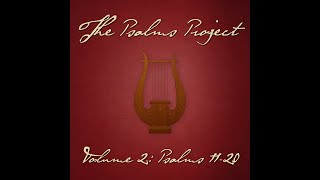 Psalm 17 (The Apple of Your Eye) (feat. Jon DeGroot) - The Psalms Project