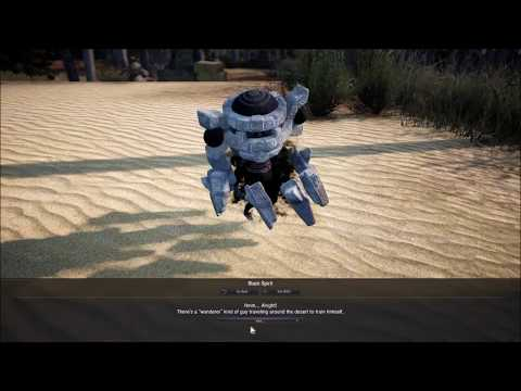 General's PEN Accessory Quesline Part 3 | BDO 2018 Black Desert Online