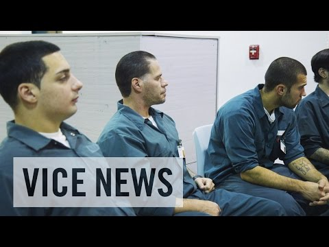 Cold Turkey: New Hampshire's Prison Detox