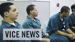 Cold Turkey: New Hampshire's Prison Detox