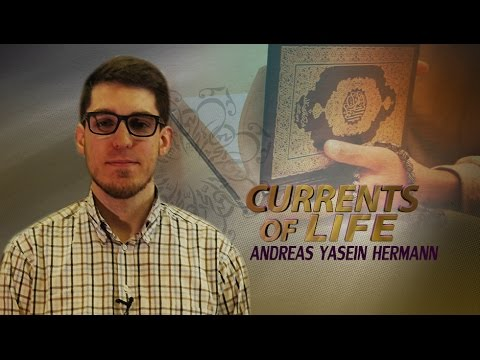 Currents of Life: Andreas Yasien Herrmann - Documentary