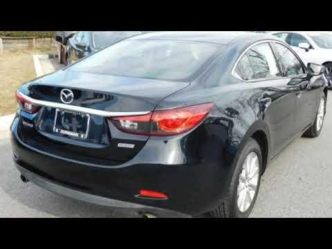 Used 2016 Mazda Mazda6 Rockville, MD #1316809A