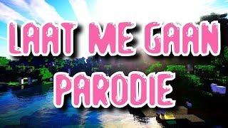 """The Passengers - Let Her Go (PARODIE) """"LAAT ME GAAN"""""""
