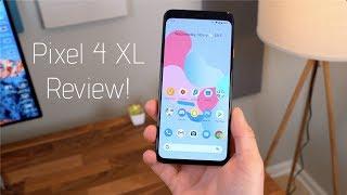 Google Pixel 4 XL Review!