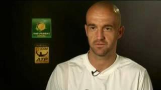 Indian Wells 2010 Saturday ATP Highlights