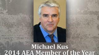 2014 AEA Member of the Year