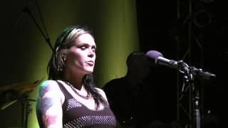 beth hart a change is gonna come frickin awesome the echoplex 6 13 10