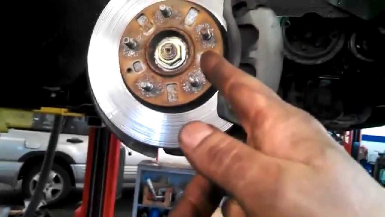 Serpentine Belt Replacement 1999 Mazda Milennia S 23l Install Miller Cycle Engine Diagram Remove Replace Youtube
