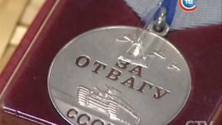Спустя 30 лет гомельчанин Павел Федорцов получил медаль «За отвагу» за службу в Афганистане