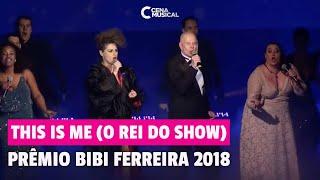Prêmio Bibi Ferreira 2018 - Encerramento