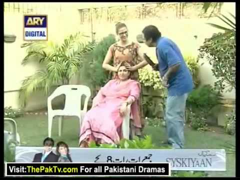 Dugdugi By Ary Digital   30th December 2012   Part 1