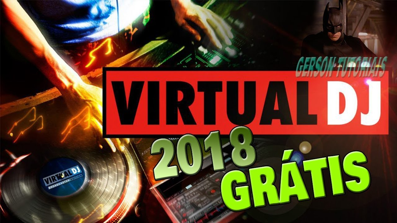 Virtual 8 Pro Como Instalar E Crackear Virtual Dj 8 2 2018