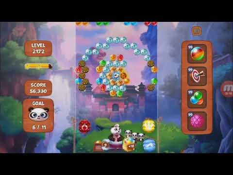 Panda Pop- Level 2172