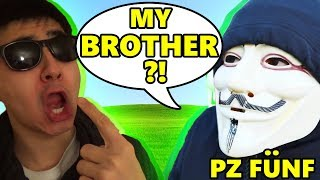 PZ FUNF IS MY SISTER ( Chad Wild Clay Vy Qwaint Spy Ninjas)