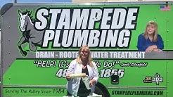 Brita Professional Water Filter Dealer | Plumbing Chandler AZ