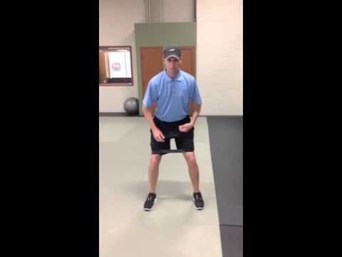 Glute Strength and T-Spine Mobility