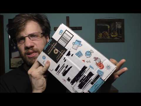 UNBOXING COMPUTER ACCESSORIES
