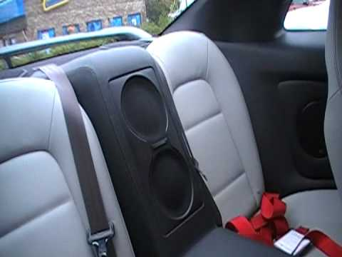 Bose Sound System >> 2009 Nissan GTR Skyline Sound System Upgraded to Hertz/ Audison Electronics & Speakers - YouTube