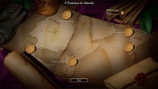 AOE II: African Kingdoms Campaign - 3.5 Francisco de Almeida: A Son's Blood