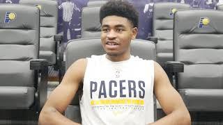 2021 Draft Workouts: Cam Thomas
