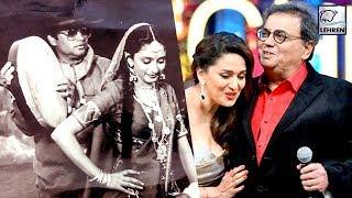 This Is How Madhuri Dixit Met Subhash Ghai
