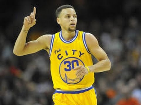 Stephen Curry MIX  Day N Nite