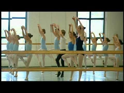 Ballet Idaho Academy