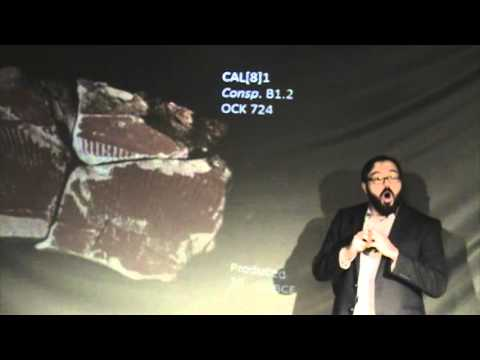 Surveillance and Espionage in the Roman Empire | JL Williams | TEDxBTNSchool