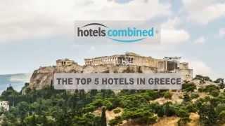 лучшие курорты греции видео