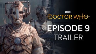 COMING SOON | Ascension of the Cybermen | Doctor Who