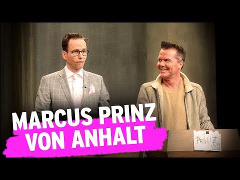 Chez Krömer -