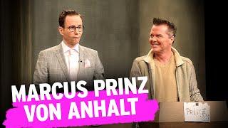 Chez Krömer vom 16.03.2020 mit Prinz Marcus