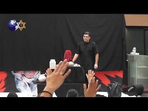 """2894 Pastor Michael Russell """"EL ALFARERO Y EL BARRO"""""""