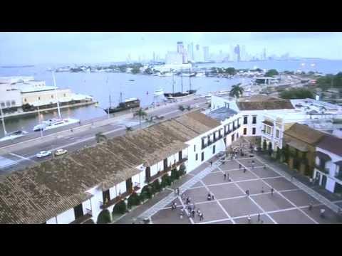 FLASHMOB VIVO ESTAS Cartagena, Colombia. [OFFICIAL VIDEO]