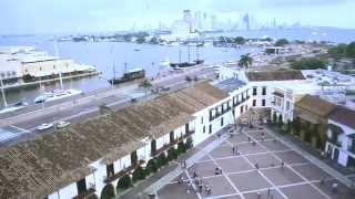 FLASHMOB VIVO ESTAS Cartagena, Colombia. [OFFICIAL VIDEO]