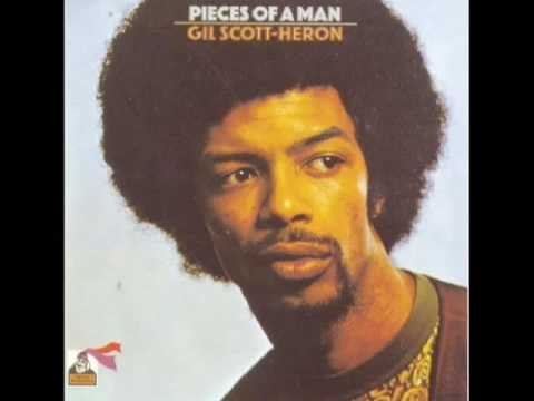 Gil Scott Heron - The Revolution Will Not Be Televised