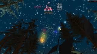 Bakemonogatari Starry sky scene - GTA San andreas