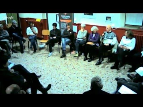 Riunione Attivisti M5S Milano Zone 2 e 3 del 7 marzo 2016