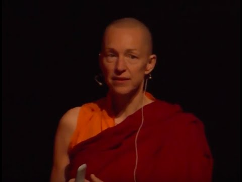 My Path To Becoming A Buddhist | Emma Slade | TEDxSevenoaksSchool