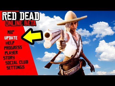New Red Dead Online Update News! Daily Challenges, Griefer Fixes & More! thumbnail