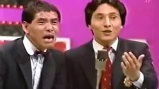ザぼんち 1986年1月1日 - YouTub...