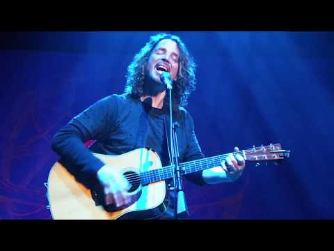 Chris Cornell - Acoustic -  Best of Higher Truth Tours (2015-2016) - 1080HD Mp3