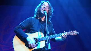 Chris Cornell - Acoustic -  Best of Higher Truth Tours (2015-2016) - 1080HD